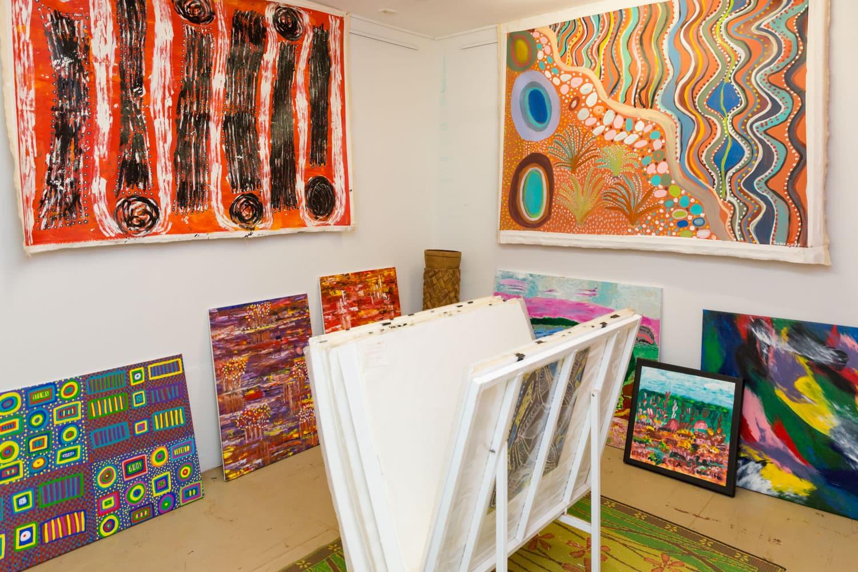 Arts Centre - Lockhart River Aboriginal Shire Council