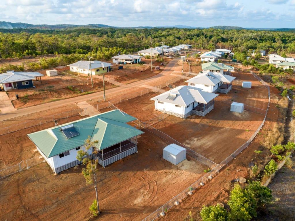 Housing - Lockhart River Aboriginal Shire Council