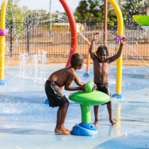 LRASC - Waterpark with after school care kids - Web Res-5833